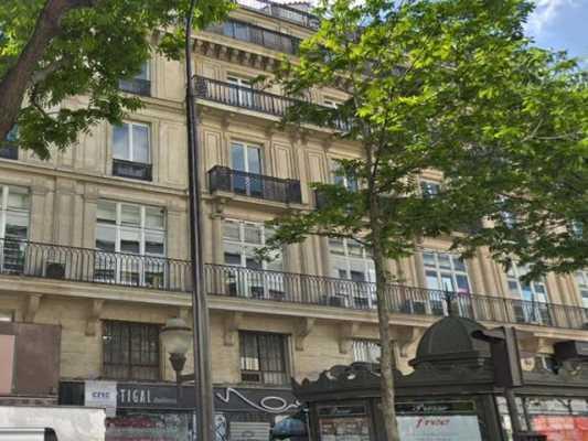 70m² de Bureaux à Louer à PARIS 75002