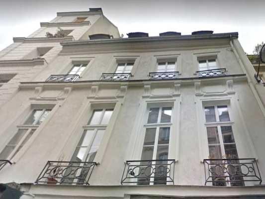 137m² de Boutique à Louer à PARIS 75002