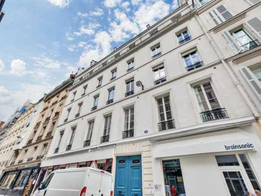 259m² de Locaux commerciaux à Vendre à PARIS 75003