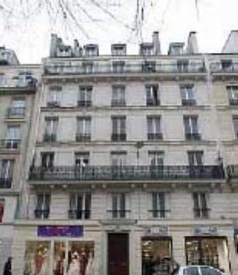 132m² de Boutique à Louer à PARIS 75003
