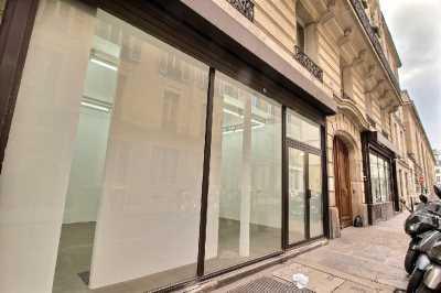 Locaux commerciaux à Louer PARIS 75003