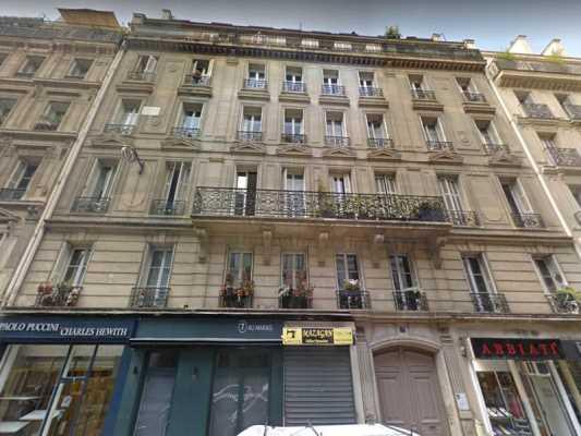 65m² de Boutique à Louer à PARIS 75003