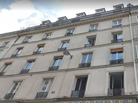 513,2m² de Bureaux à Louer à PARIS 75004