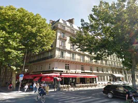 327m² de Bureaux à Vendre ou à Louer à PARIS 75004
