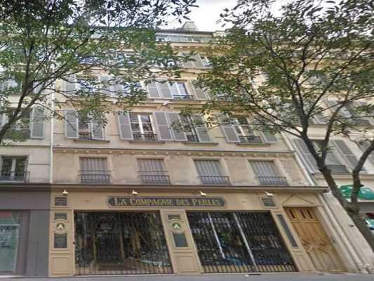 160m² de Boutique à Louer à PARIS 75004