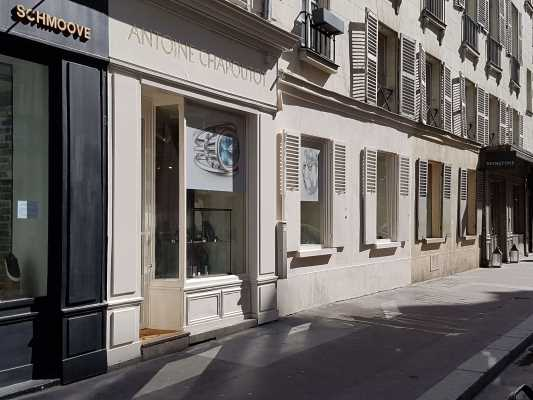 Boutique Cession de bail PARIS 75006
