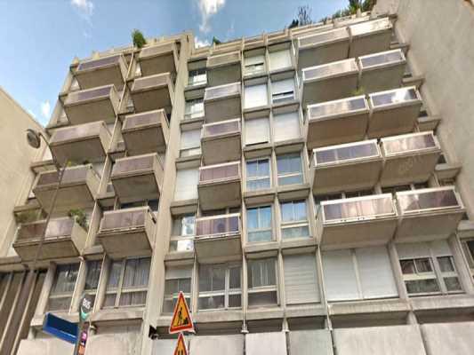 30m² de Locaux commerciaux à Vendre à PARIS 75006