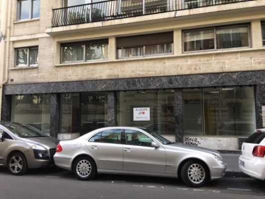 Bureaux à Louer PARIS 75007