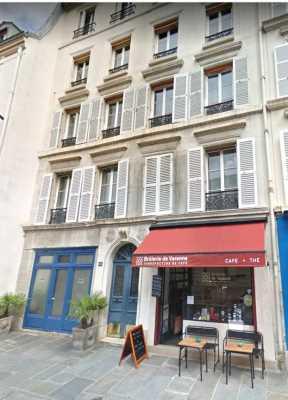 58m² de Locaux commerciaux à Vendre à PARIS 75007