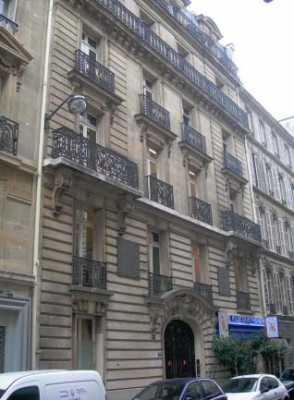 239m² de Bureaux à Louer à PARIS 75008
