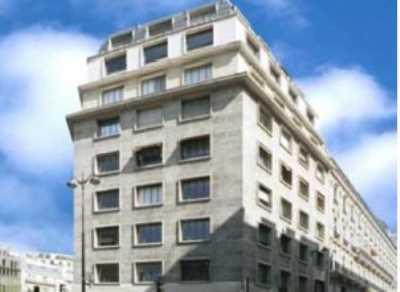 175m² de Bureaux à Louer à PARIS 75008