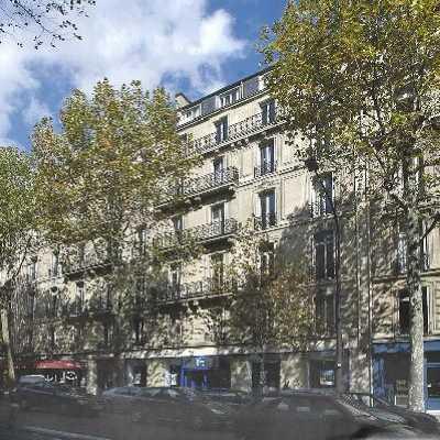 3343m² de Bureaux à Louer à PARIS 75008