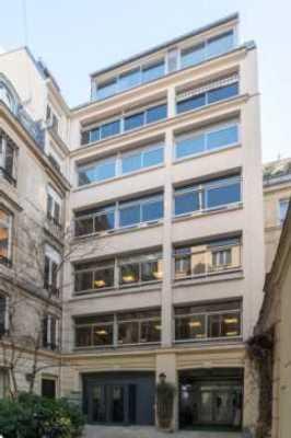 383m² de Bureaux à Louer à PARIS 75008