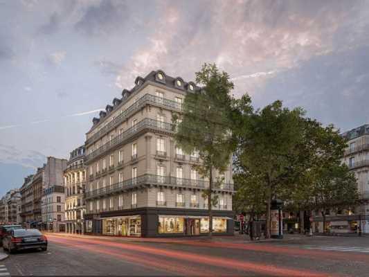 2220,08m² de Bureaux à Louer à PARIS 75008