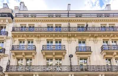 Bureaux à Louer PARIS 75009