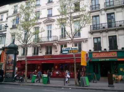 204m² de Bureaux à Louer à PARIS 75009