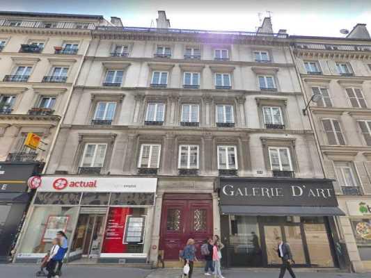 67m² de Boutique à Vendre ou à Louer à PARIS 75010