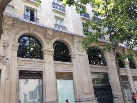 Bureaux à Louer PARIS 75012