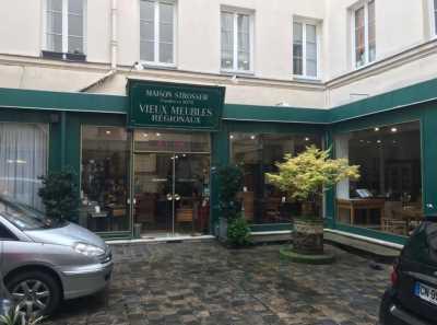 260m² de Locaux commerciaux à Louer à PARIS 75012