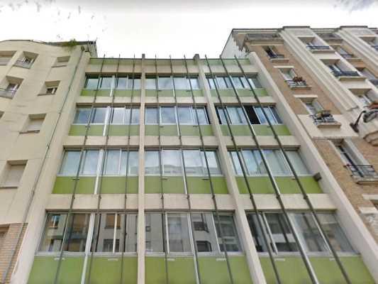 133m² de Bureaux à Vendre ou à Louer à PARIS 75013
