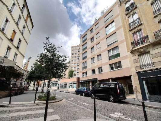 143m² de Bureaux à Vendre à PARIS 75013