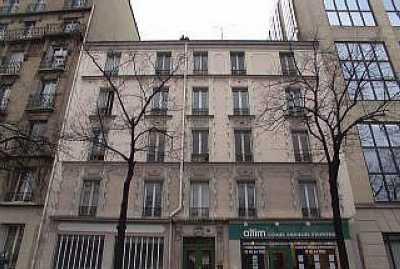 Bureaux à Vendre PARIS 75014