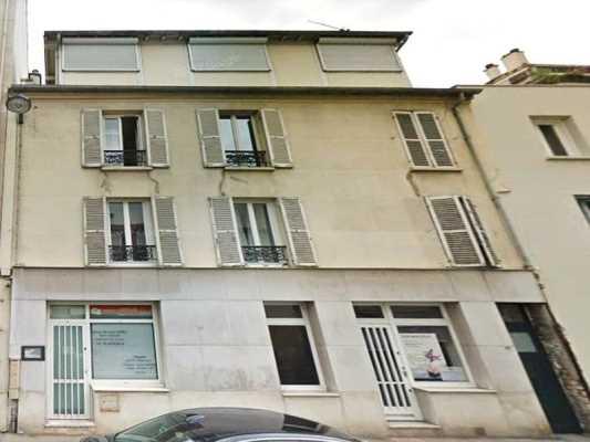 25m² de Locaux professionnels à Vendre à PARIS 75015