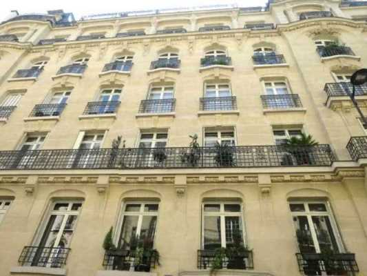 209m² de Locaux professionnels à Vendre à PARIS 75017