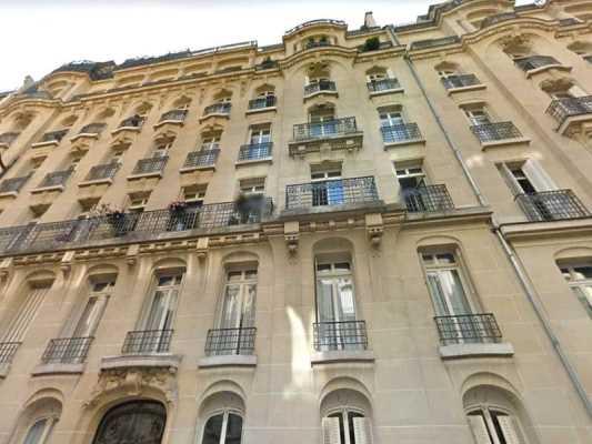 116m² de Appartement à Vendre à PARIS 75017