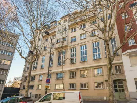 267m² de Bureaux à Vendre à PARIS 75018