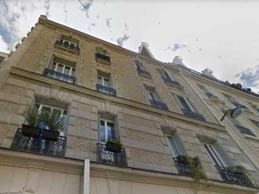 117m² de Boutique à Vendre ou à Louer à PARIS 75018