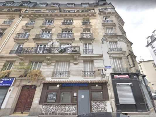 314m² de Boutique à Vendre à PARIS 75018