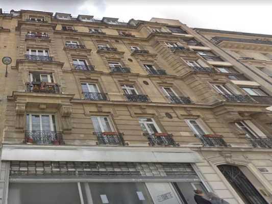 60m² de Boutique à Vendre à PARIS 75018