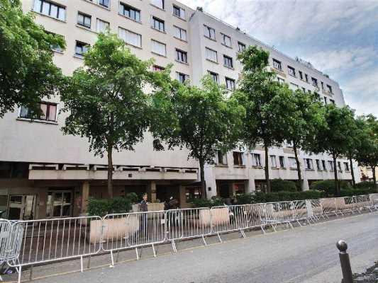 145m² de Bureaux à Louer à PARIS 75019