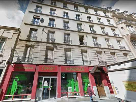 250m² de Locaux commerciaux à Vendre à PARIS 75020