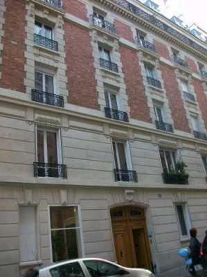 Bureaux à Louer PARIS 75116