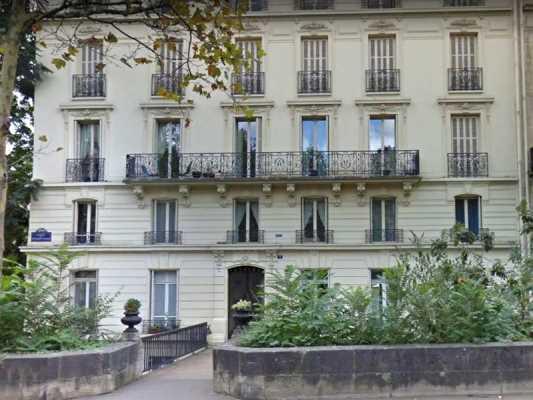 71m² de Locaux professionnels à Vendre ou à Louer à PARIS 75116