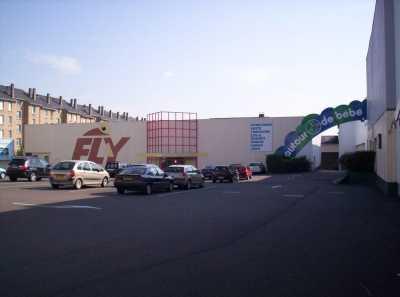 2690m² de Locaux commerciaux à Louer à LIMOGES 87000
