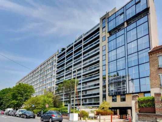 1116m² de Bureaux à Vendre ou à Louer à BOULOGNE BILLANCOURT 92100