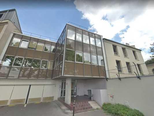 455m² de Bureaux à Vendre à BOULOGNE BILLANCOURT 92100