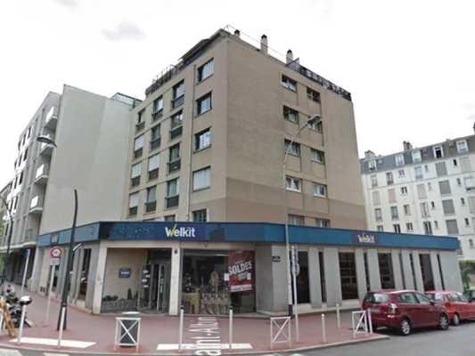 342m² de Locaux commerciaux à Vendre à MONTROUGE 92120