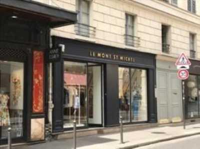 75m² de Boutique à Louer à PARIS 75006
