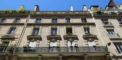 Locaux professionnels à Vendre PARIS 75008