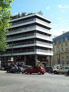 Bureaux à Vendre PARIS 75116