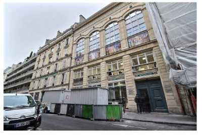 Bureaux à Vendre ou à Louer PARIS 75011