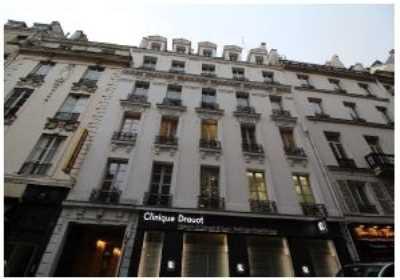 Bureaux à Vendre PARIS 75009