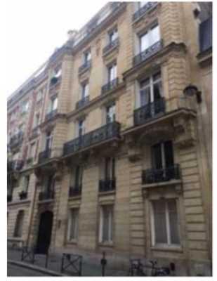 Locaux professionnels à Vendre PARIS 75016