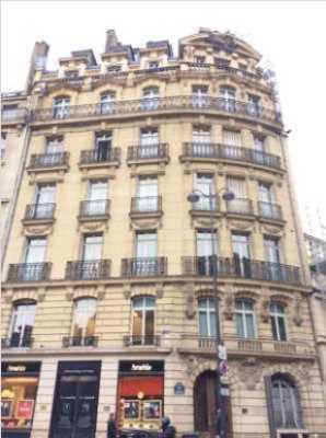 Bureaux à Louer PARIS 75006