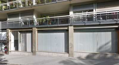 Bureaux à Louer PARIS 75019