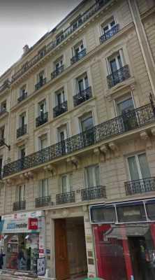 218m² de Bureaux à Louer à PARIS 75009